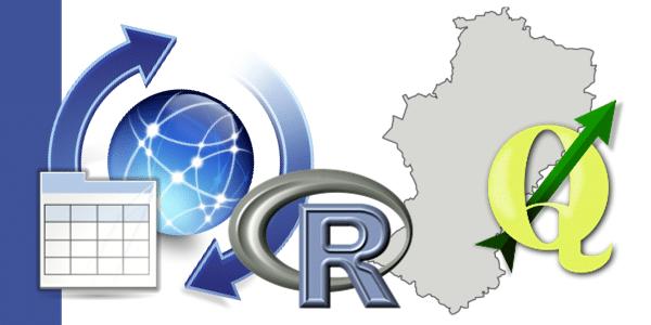 Análise Espacial do IDHM do Semiárido com QGIS e Sistema R