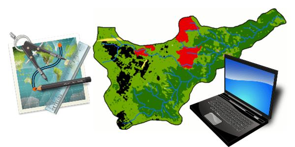 Manuais Técnicos de Convenções Cartográficas