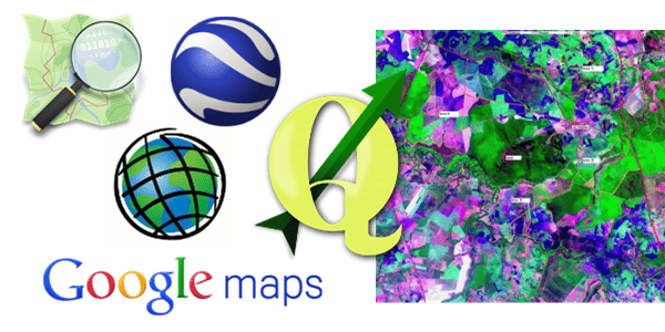 QuickMapServices: Excelente alternativa ao OpenLayers Plugin no QGIS