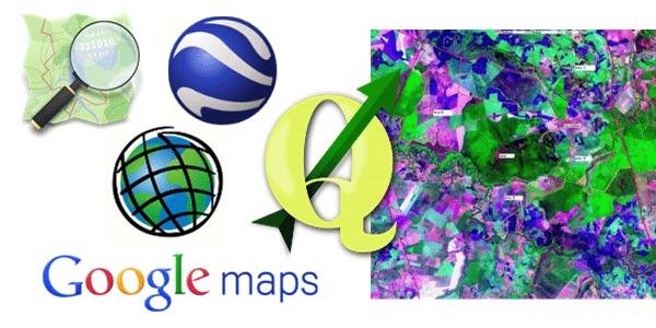 QuickMapServices: Excelente substituto do OpenLayers Plugin no QGIS