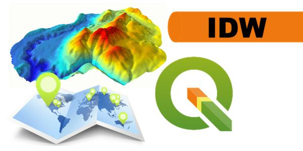 Como gerar Curvas de Nível a partir de Pontos Cotados no QGIS