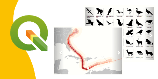 Complemento QGIS Resource Sharing