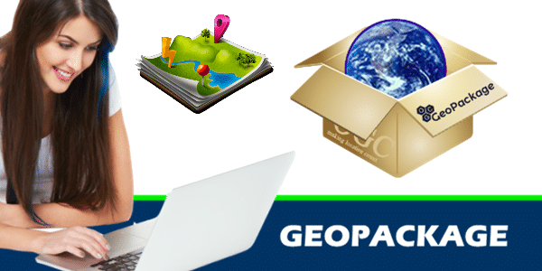 Raio-X: Por Dentro do Formato GeoPackage