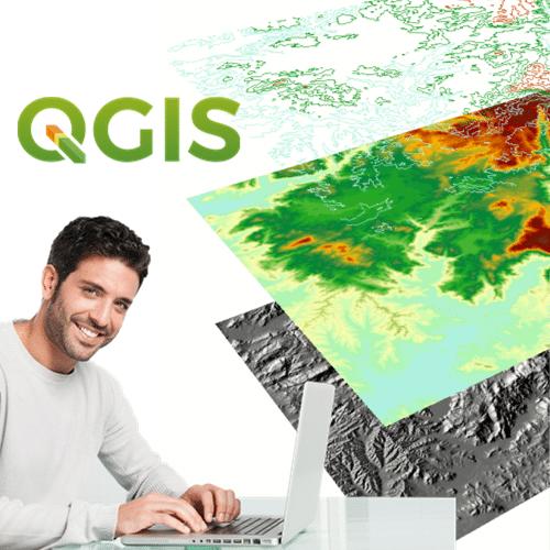 Formação Online em Geoprocessamento com QGIS