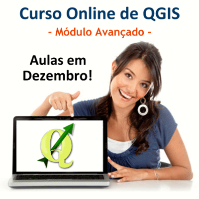 Curso de Uso Avançado do Software QGIS